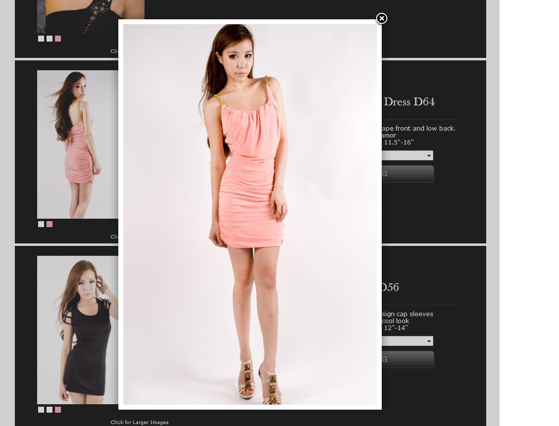 501c29b131e5 Scoop Cowl Drape Chain Dress – S$38. Love the peach pink. So hard to find  clothes in this colour in Singapura.
