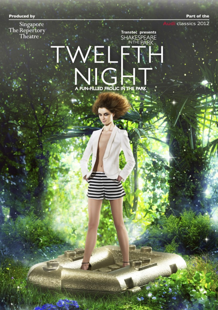 critical essays on the twelfth night 2 twelfth night, the holiday after which the play is named, was celebrated as a festival in which everything was turned topsy-turvy, with traditional social roles and behavior temporarily suspended.