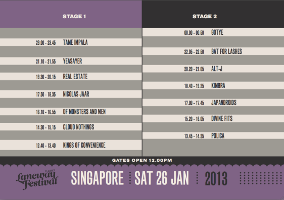 lanewayline-up