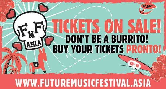 futuretickets