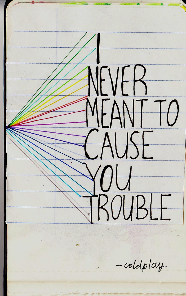 troublecoldplay
