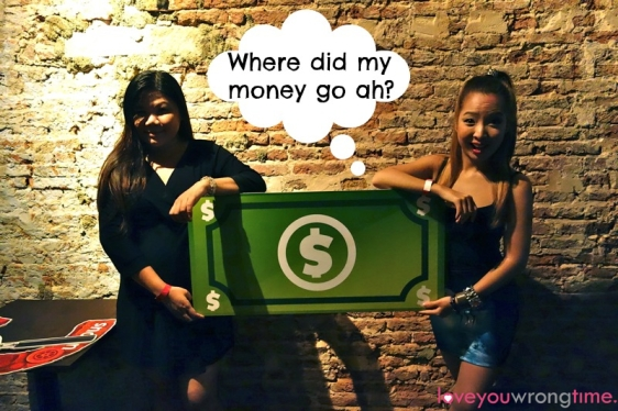 moneywhere